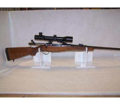 CZ 550 Magnum 375HH