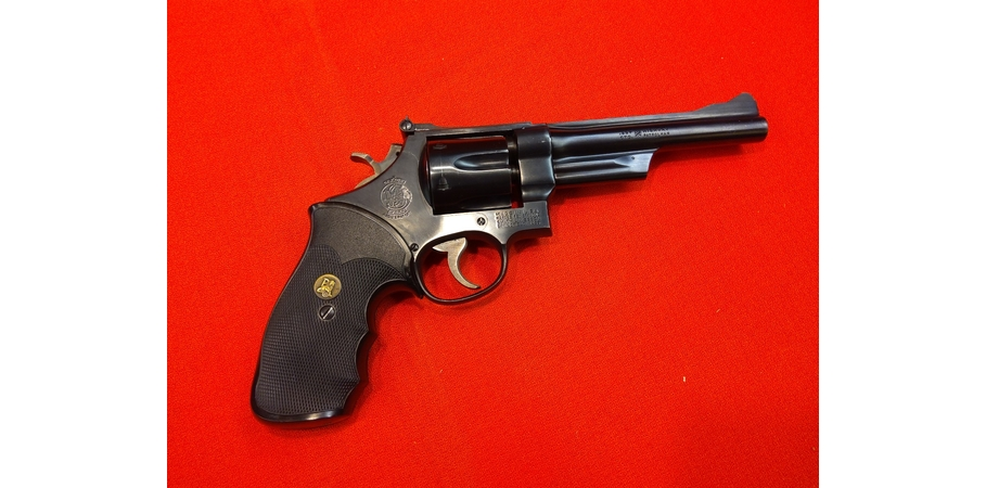 Smith & Wesson mod 28-2