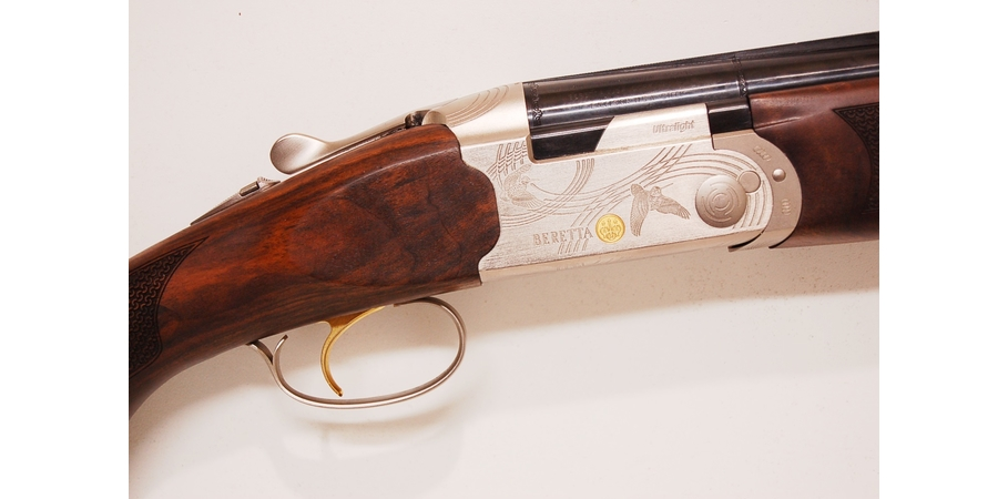 BERETTA ULTRA LIGHT RS 1262MPCI  R092705
