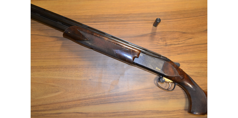 Fusil Browning B725 Sporter S3